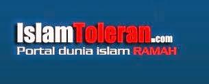 Jawaban atas pertanyaan tentang situs Islam Toleran