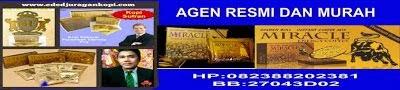 Kopi Miracle Obat Kuat Pria - Coffee Miracle MIX Energy Lelaki Perkasa