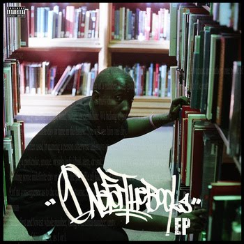 Album: ONETWOKNO-ONE FOR THE BOOKS EP