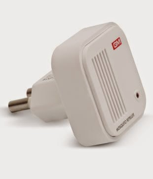 Snapdeal : GM Electronic Mosquito Repeller With Led at Rs.99 : Buy To Earn