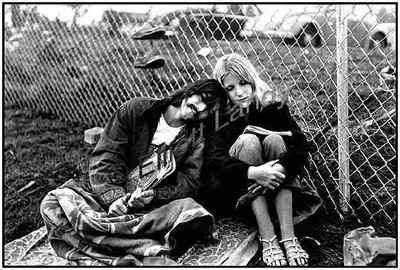hippie culture in 1960s