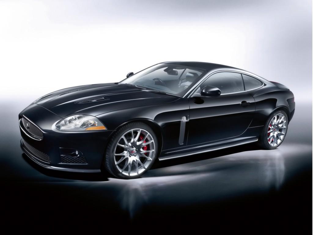 Kia Cadenza 2011 >> 2011 Jaguar XKR