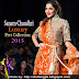 Sanam Chaudhri Summer Luxury Pret Dress Collection 2015 TFPW