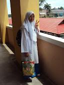 Nur Hidayah Hashim