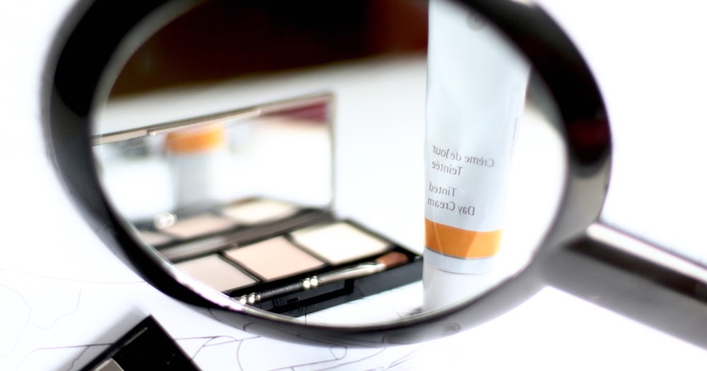 j 39 ai test le maquillage bio avec dr hauschka kleo beaut. Black Bedroom Furniture Sets. Home Design Ideas