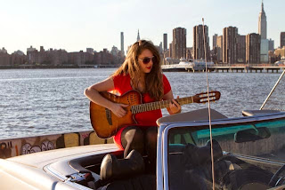 Rachel Ann Weiss (Blues/Soul) Announces EP Release Show at Rockwood Music Hall on Sept. 8th