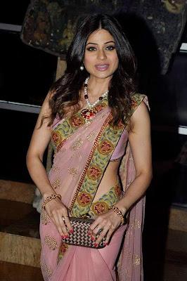 Bollywood Stars at hegde's Wedding Reception