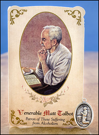 Venerable Matt Talbot