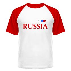 футболка с Аршавиным