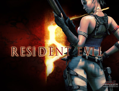 Resident Evil 5 for PC Game