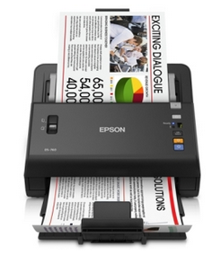 Epson DS-760 Driver Windows 32-64bit Download