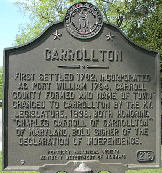 charles carrol of carrolton essay Online shopping from a great selection at books store dear papa, dear charley: the peregrinations of a revolutionary aristocrat, as told by charles carroll of carrollton and his father.