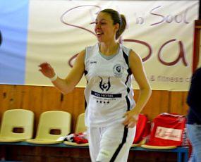 Επιστρέφει στη Λευκάδα η Ηρώ Κουφογιάννη
