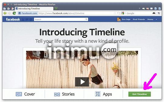 About Facebook Timeline