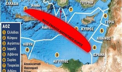 Η Ελλάδα έχει στο υπεδάφος της ορυκτό πλούτο, πολύ μεγαλύτερης οικονομικής αξίας από το εξωτερικό της χρέος