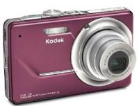 Kodak EasyShare M341 Camera Software Download