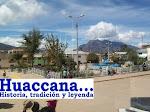 BIENVENIDOS A HUACCANA