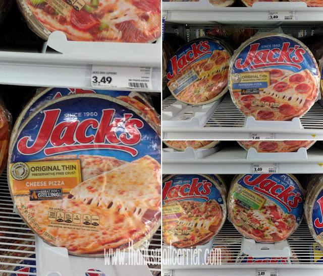 Jack's Pizzas