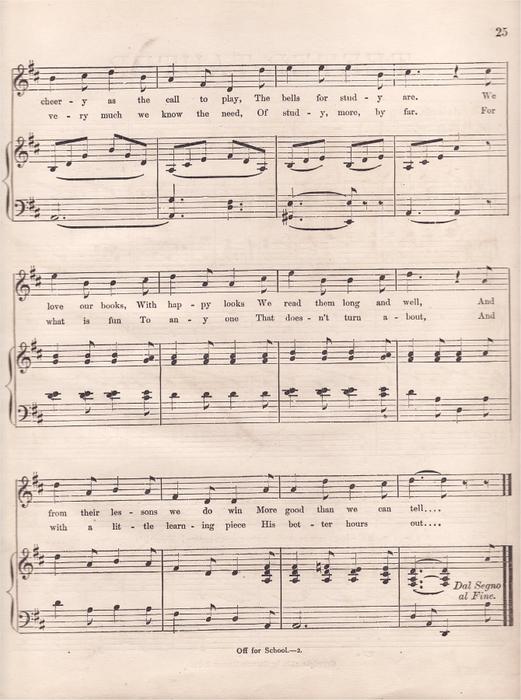 Музыка из открытки ноты 72