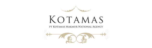 Lowongan Kerja PT Kotamas Makmur National Agency Jakarta September 2014