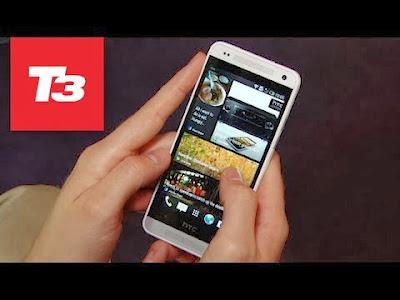 Ponsel HTC One Terbaru