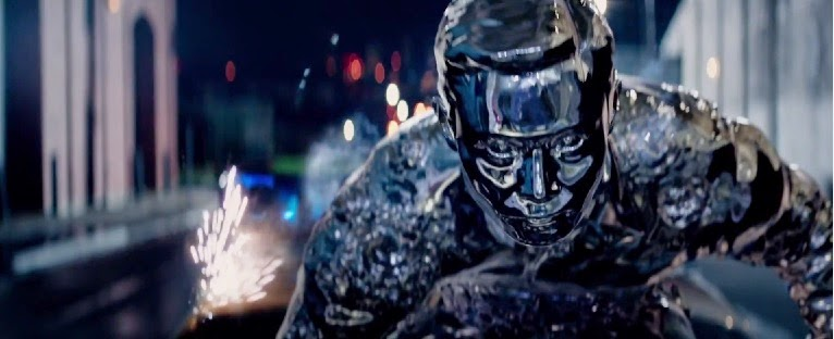 Lee Byung-hun+Terminator Genisys Movie - Official Trailer