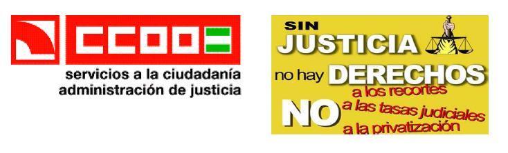 Ccoo justicia jaen hoja oep 2013 calendario laboral y for Ccoo concurso de traslados