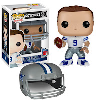 Funko Pop! Tony Romo