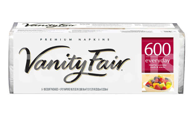 Vanity printable coupons