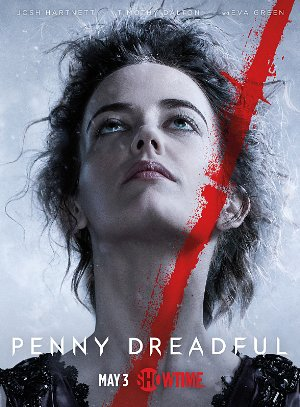 Poster Penny Dreadful 2014–