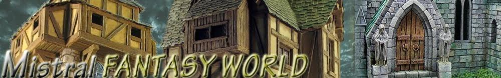 Mistral Fantasy World