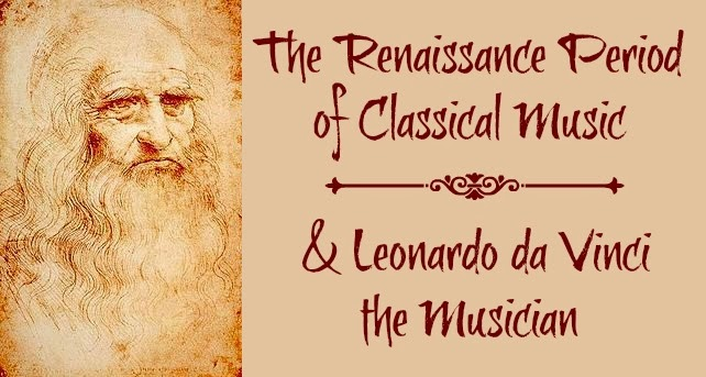 the renaissance period in music Brief history of classical music eras musical history during the medieval times, renaissance, classical period, baroque, early and romantic times.