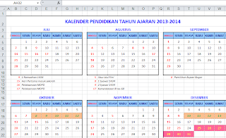 this site must to join: Kalender Pendidikan TP 2013/2014