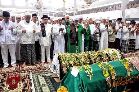Tata Cara Memandikan Jenazah dalam Islam