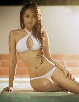 jed montero, actress, beautiful, exotic pinay beauties, filipina, hot, pinay, pretty, sexy, swimsuit