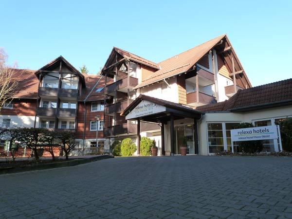Tipps f r ausfl ge im harz ein familienhotel in braunlage for Hotel mit schwimmbad harz