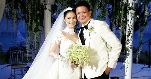 Twilight Saga Wedding Dress 60 Epic IN PHOTOS Chiz Escudero
