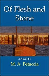 http://www.amazon.com/Flesh-Stone-Mark-Randolph-Conte/dp/0981472591/ref=la_B003U4ULJ8_1_5?s=books&ie=UTF8&qid=1388171994&sr=1-5