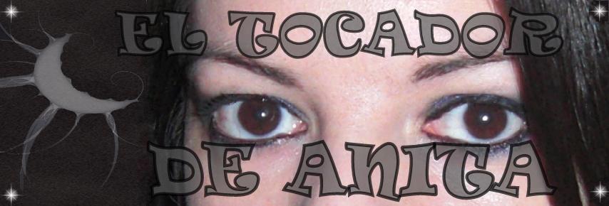 EL TOCADOR DE ANITA