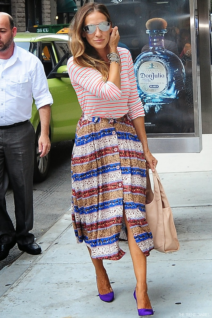 October 2014 The Trend Diaries Latest Celebrity Style Fashion And Beauty Trends Street