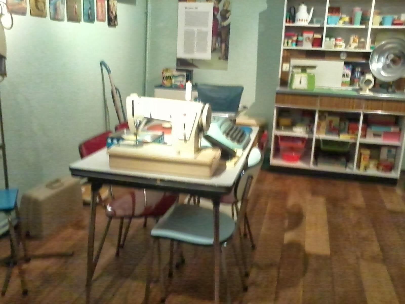 De Bibliotheek Kamer : Muzosilke en de module gaat van start