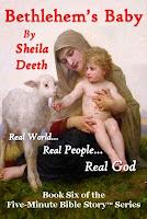 Bethlehem's Baby