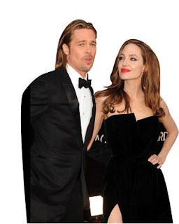 Angelina Jolie and Brad Pitt Are Engaged - news favorite