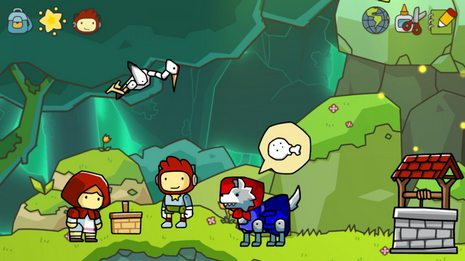 scribblenauts unlimited pc cracked download