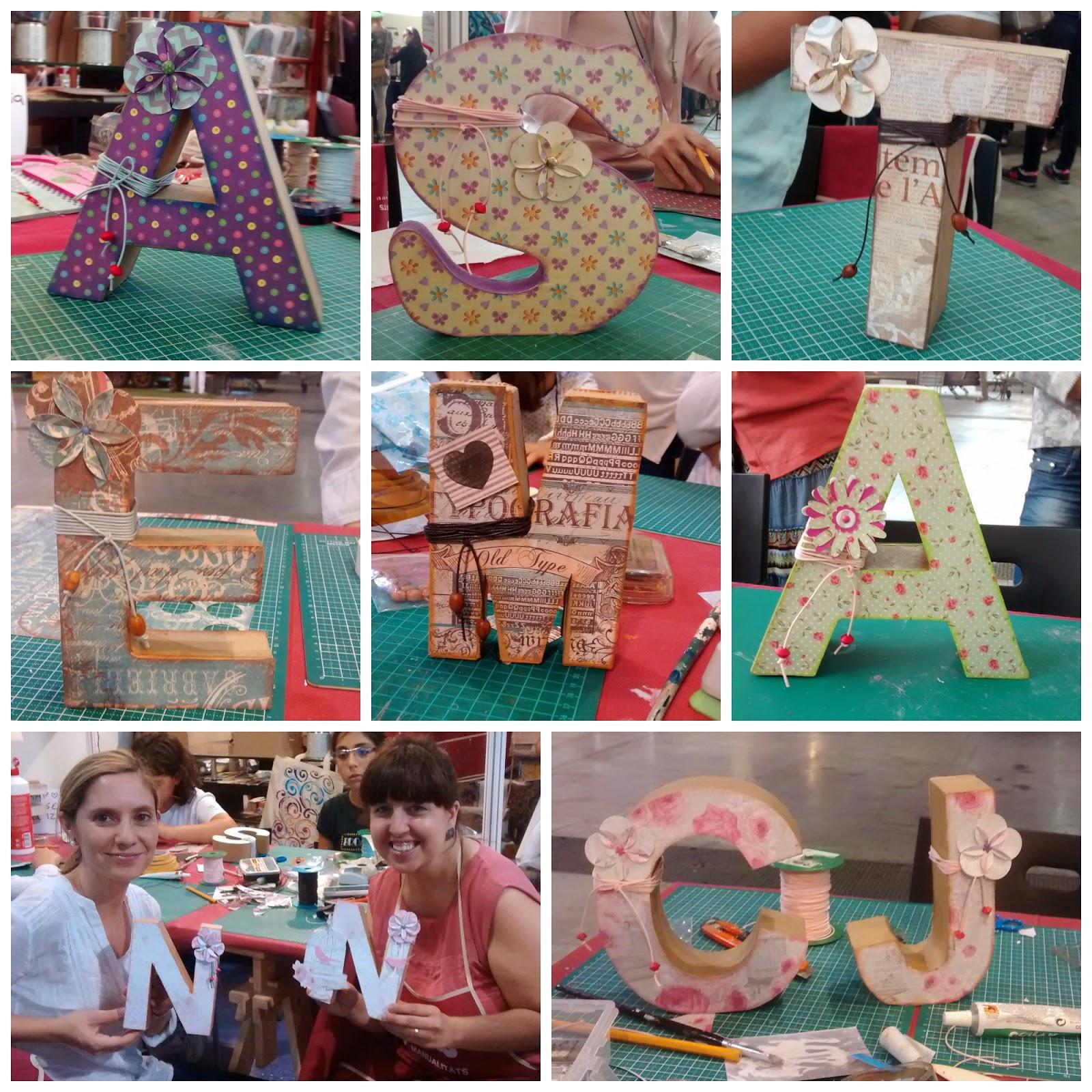 Arte Artesania Y Manualidades Feria Diymania Sabadell 2014 Con