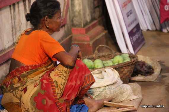 vendors near udupi krishna temple 5