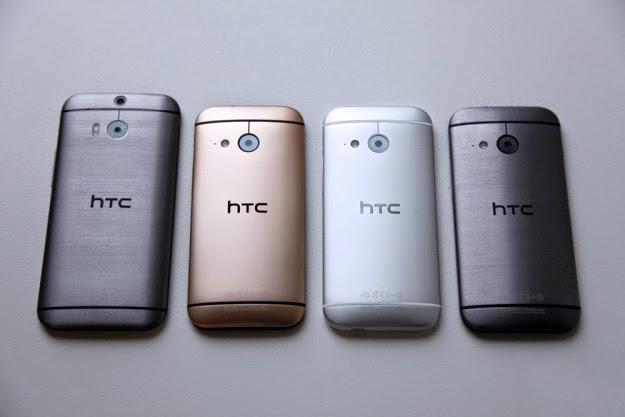HTC One Mini 2 Hakkında