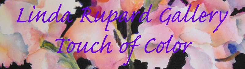 Linda Rupard Gallery Touch of Color