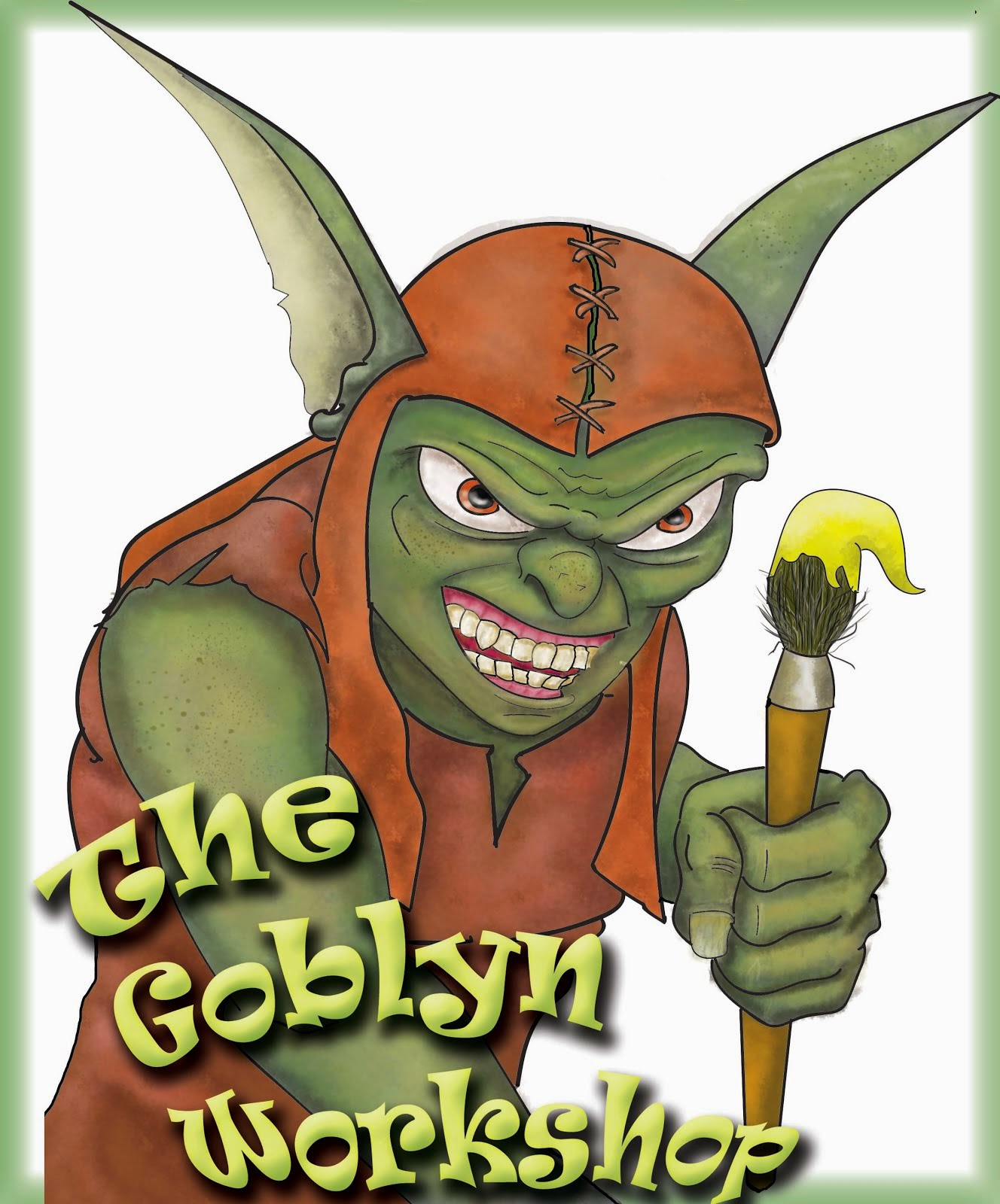 The Goblyn Workshop
