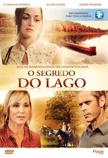 Assistir Filme O Segredo do Lago Dublado Online